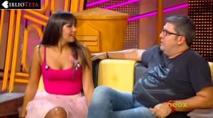 Cristina Pedroche tirantes rosas 02