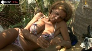 Sonia Monroy - Supervivientes 06