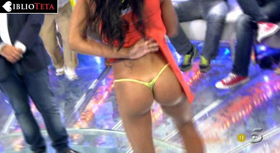 Tatiana Delgado - Salvame 01