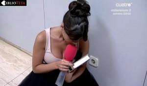 Ares Teixido y Lorena Castell 02