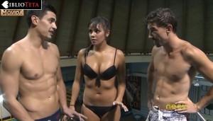 Cristina Pedroche bikini Otra Movida 09