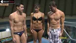 Cristina Pedroche bikini Otra Movida 11