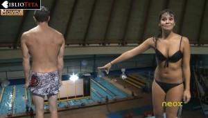 Cristina Pedroche bikini Otra Movida 14