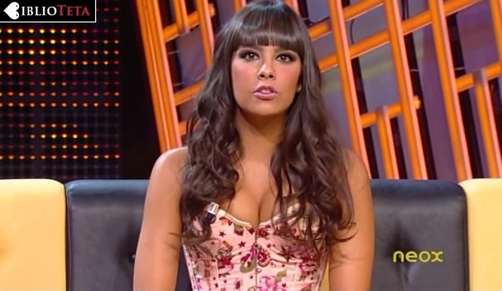 Cristina Pedroche corse flores 01