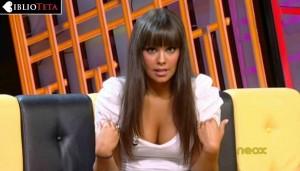 Cristina Pedroche escote blanco 04