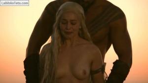 Emilia Clarke - Juego de Tronos 08