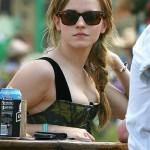 Emma Watson descuido 11