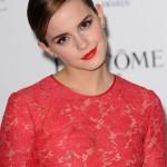 Emma Watson descuido 16