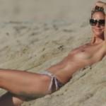 Heidi Klum Corcega 02