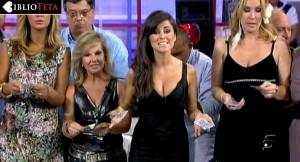 Ines Molina escote negro 04