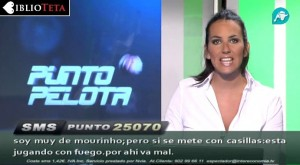 Irene Junquera bikini Punto Pelota 04