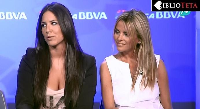Irene Junquera y Eva Turegano 01