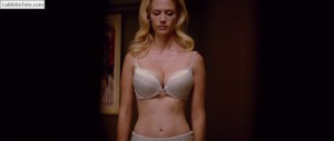 January Jones - X Men 04