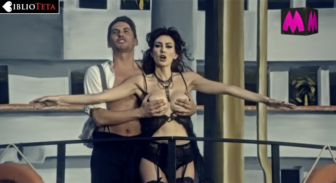 Kira Miró Desnuda En No Lo Llames Amor Llámalo X 2011