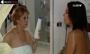 Lorena Castell ducha 07