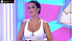 Lorena Castell escote 04