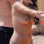 Lorena Castell topless 05