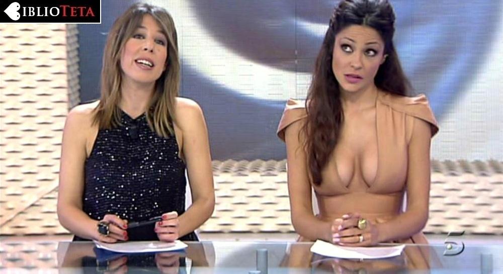 Patricia Perez - Vuelveme Loca 01