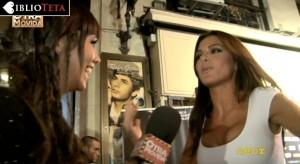 Romina Belluscio y Cristina Pedroche 09