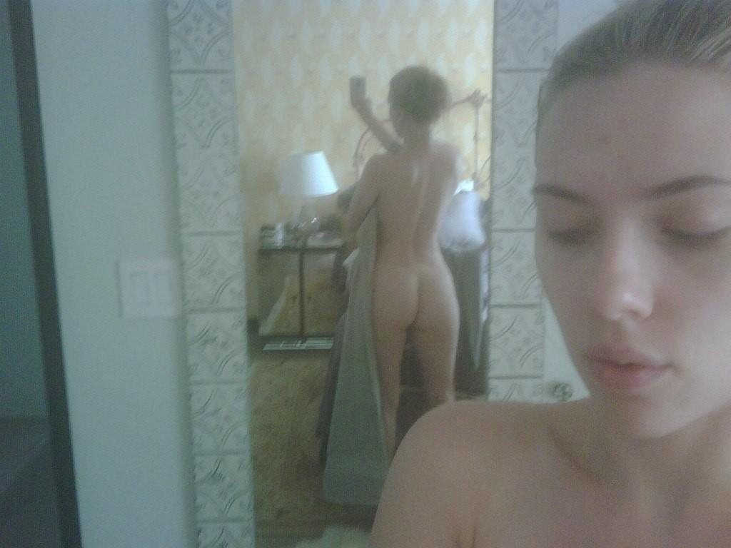 Scarlett Johansson leaked pictures 01