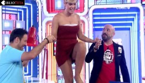 Tania Llasera culo 02