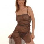 Ares Teixido desnuda 40