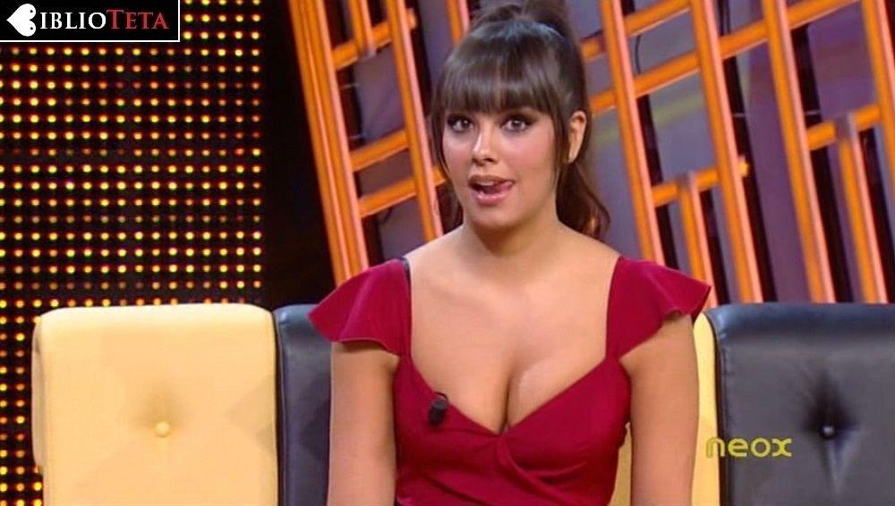 Cristina Pedroche - Otra Movida 01