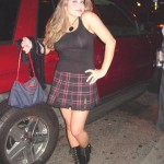 Danielle Fishel - Topanga 05