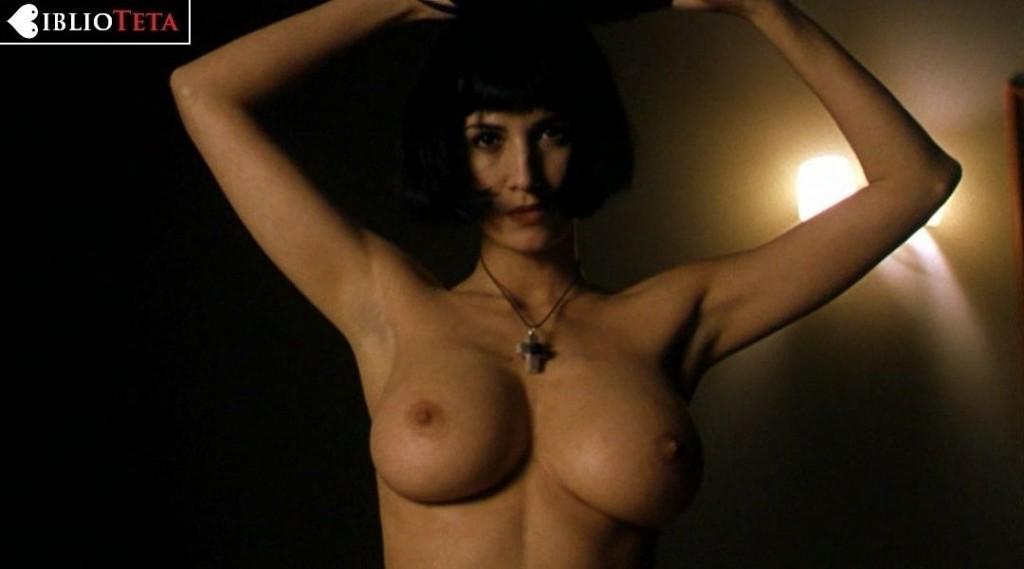 Elia Galera - La mujer mas fea del mundo 01