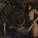 Erin Cummings - Spartacus 1x01 - 01