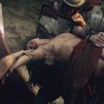 Erin Cummings - Spartacus 1x01 - 04
