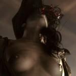 Erin Cummings - Spartacus 1x02 - 01