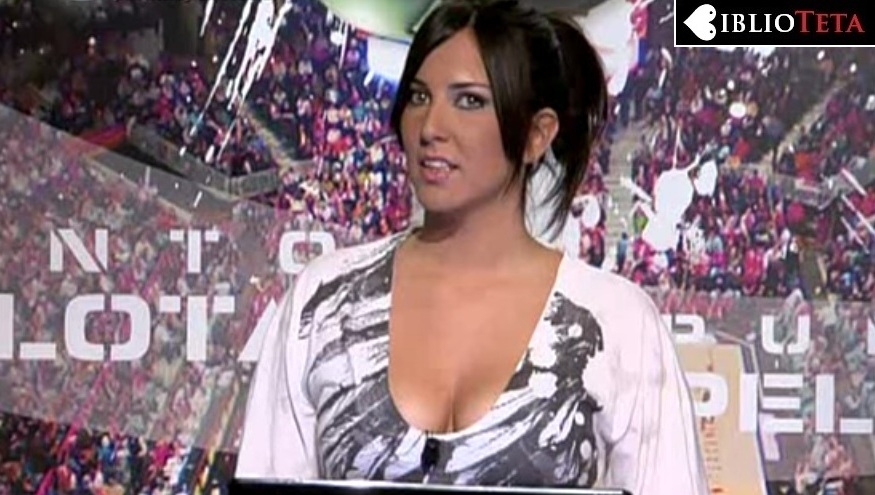 Irene Junquera escote Punto Pelota 01
