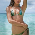 Irina Shayk - Sports Illustrated Swimsuit 2011 - 03