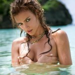 Irina Shayk - Sports Illustrated Swimsuit 2011 - 05