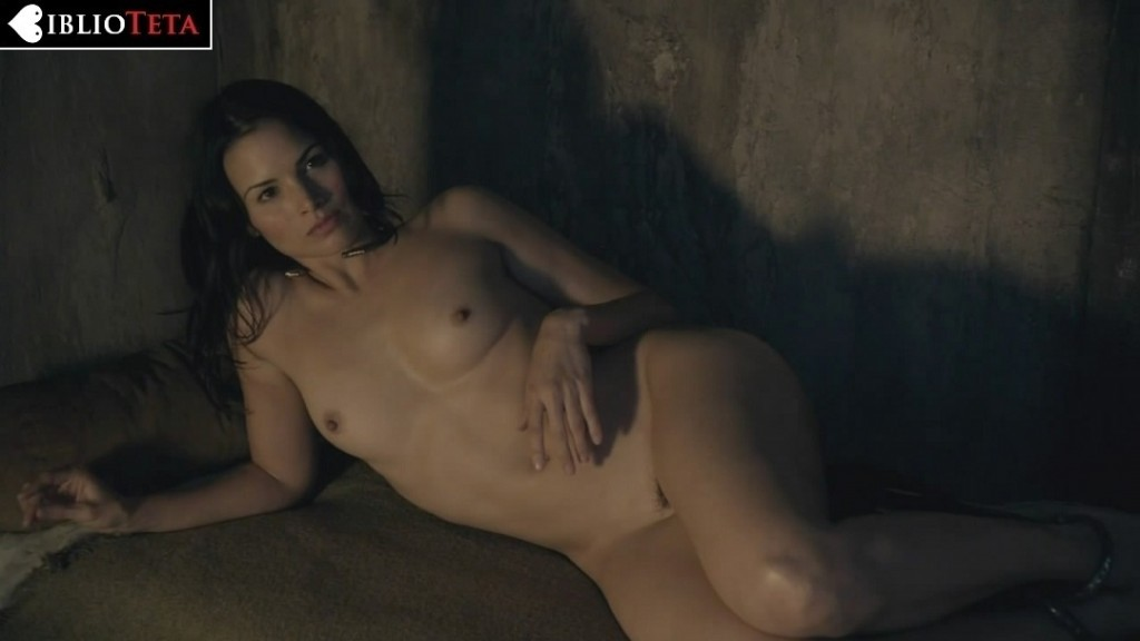 Katrina Law - Spartacus Blood and Sand