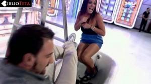 Lorena Castell braguitas 07
