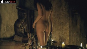 Marisa Ramirez - Spartacus Gods of the Arena 2x01 - 01