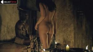 Marisa Ramirez - Spartacus Gods of the Arena 2x01 - 01