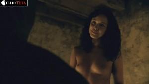 Marisa Ramirez - Spartacus Gods of the Arena 2x01 - 02