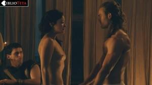 Marisa Ramirez - Spartacus Gods of the Arena 2x02 - 01