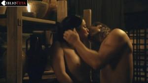 Marisa Ramirez - Spartacus Gods of the Arena 2x05 - 01