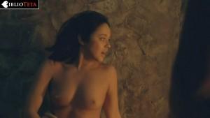 Marisa Ramirez - Spartacus Gods of the Arena 2x05 - 02