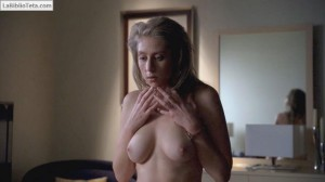 Melissa Stephens - Californication 4x08 - 01
