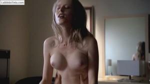 Melissa Stephens - Californication 4x08 - 04