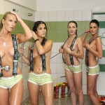 Panenka girls 12