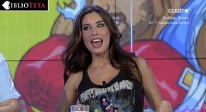 Pilar Rubio - No le digas a mama 02