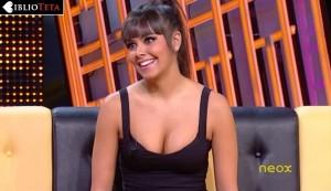 Cristina Pedroche tirantes negros 04