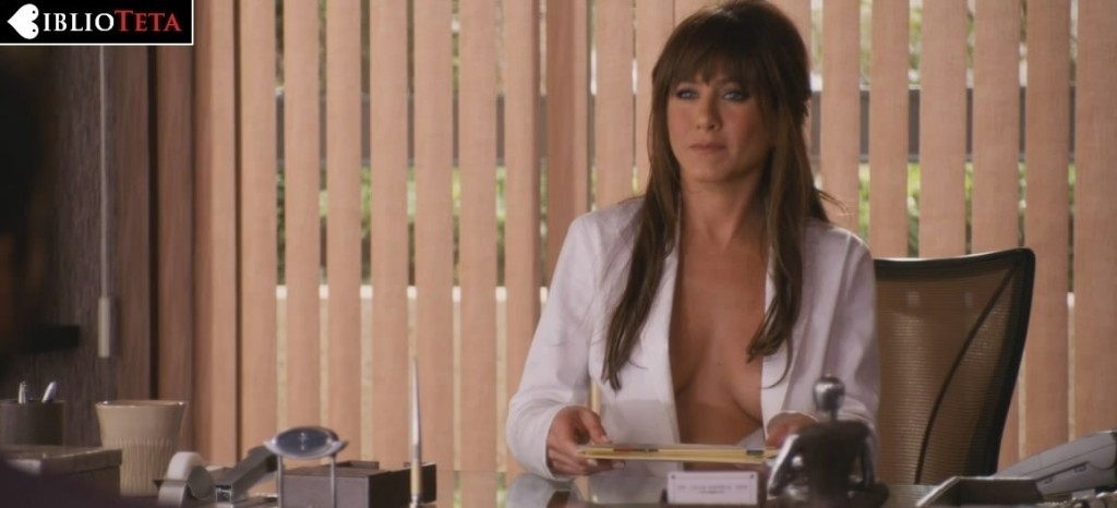 Jennifer Aniston - Horrible Bosses 01