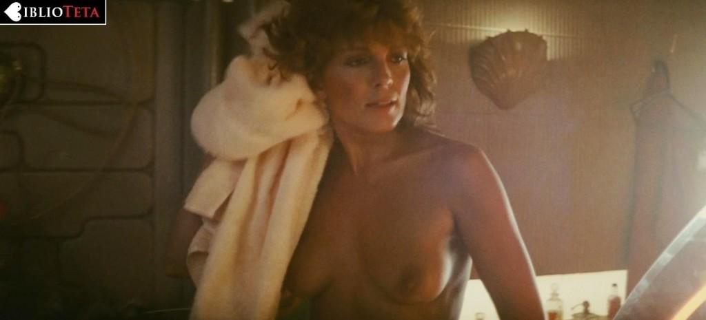 Joanna Cassidy - Blade Runner 01
